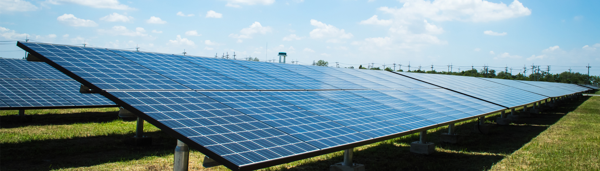 Planning and implementation of renewable energy and energy efficiency investments