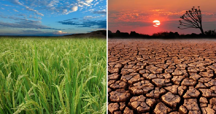 IPCC: Warming continues, but it's important to take action